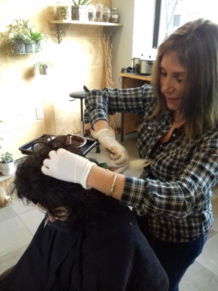 atelier crea tif salon de coiffure cucuron vaucluse